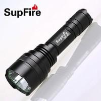 Practical hot sale T6 LED rechargeable lantern C8