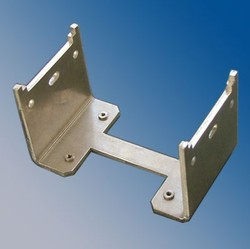 precious metal CNC prototype Laser Cutting parts