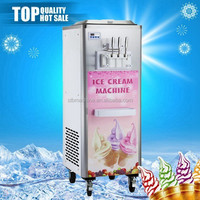 Good quality hot commercial ice cream shop equipment