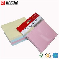 "high quality 3""x3"" sticky notes manufacturer"