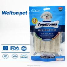 2015 New Litmited Ingredients General Health Medium Adult Carrots & Pumpkin Flavor Dog Treat