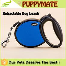 3m 4m 5m Automatic Retractable Dog Leash, Extending Dog Training Lead, Pet Dog Training Leads, Dog Collar