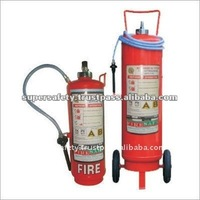 Portable Mechanical Foam Fire Extinguisher SSS-0015