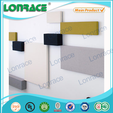Noncombustible Performance Class A Fire Board High Quality Acoustic Panel For Studio