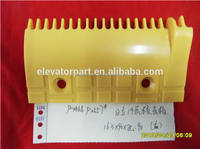 19-teeth ABS Comb plate (right ) H2200124 for Hitachi Elevator