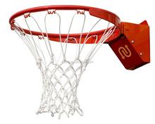 basketball key ring spring rim for basketball backboard