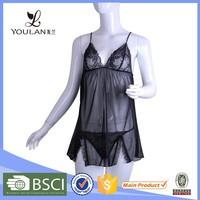 Hazy feminine sexy lingerie sex underwear