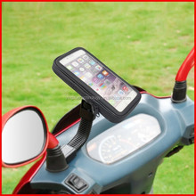Motorbike Mount Holder Case for iPhone 6 Plus