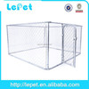 Hot sale high quality cheap chain link dog kennel for sale