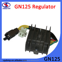 Motorcycle Parts Silicon Voltage Regulator Manufactures /High Quality Single Phase AC Voltage Regulator Rectifier Manufactures