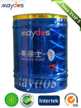 China Best Manufacturer---Maydos PU wood acrylic latex spray paint for furniture