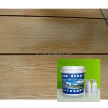 VOC FREE DELI Water Based Wood Paint