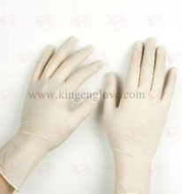 Disposable Product Medical Supply Latex Gloves Malaysia