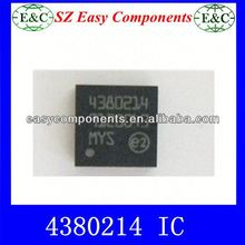 For Nokia C7 N8 intermediate frequency IC 4380214 IC for Nokia C7 N8 IC