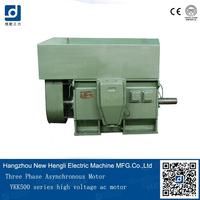 china new product 750kw variable speed asynchronous motor