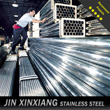 Iovesteel top quality duplex stainless steel pipes price machine