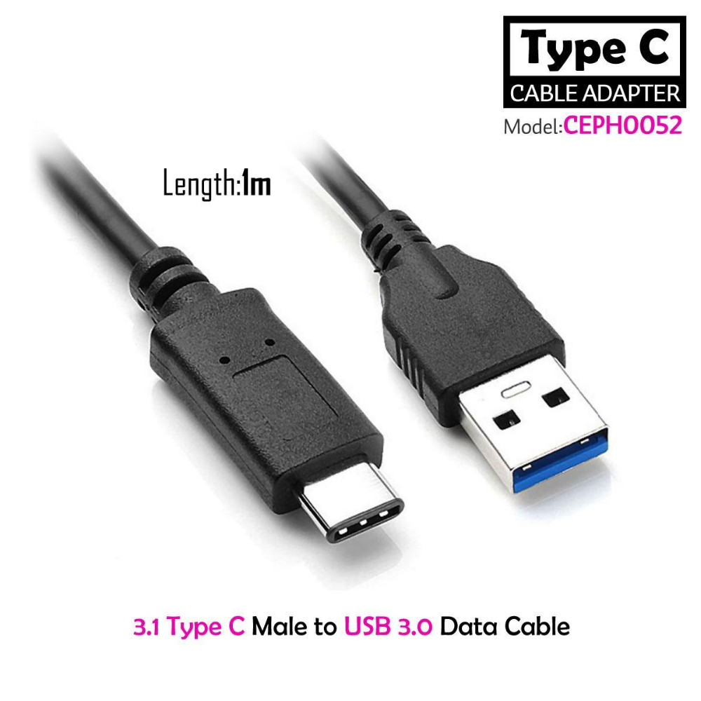 Wholesale USB 3.1 Type C cable Male to Male Data Cable,the ...