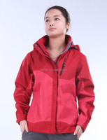 High Quality Seam Taping Mature Womens Sports Jackets