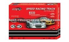 1:32 slot speed racing car