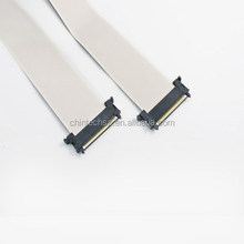Made in China Power Ribbon FFC Cable 30 40 45 50 Pins 0.5mm Pitch with High Quality