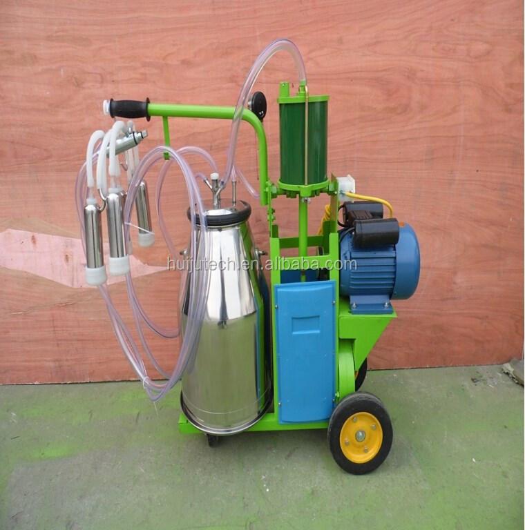 Milking Machine Parts : Delaval milking machine parts piston type moving single