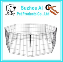 High Quality Iron Dog Kennel Fence Panel
