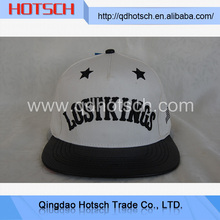 Chinese products wholesale custom men snapback cap