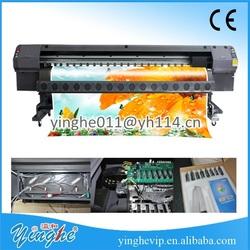 factory supply digital digital indoor printer