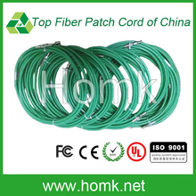 High Quality Pigtail Patch Cord Energy Simplex 4m 0.9mm Patch Cord Optical Fiber Patch Cord