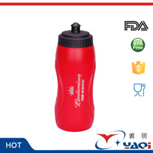 Multifunctional Plastic Hdpe Cheap Hiking Traveling Outdoors Sports Drink Bottle 750ml