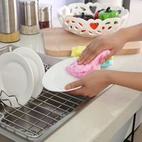 Home Cleaning Hot Sale Sponge Kitchen With High Quality