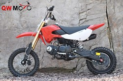CE New high quality 125cc dirt bike with LIFAN engine