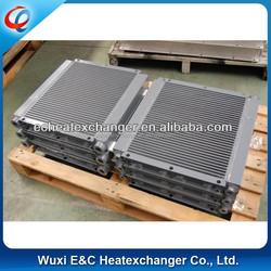China supplier high quality compressor air cooler AIR COMPRESSOR