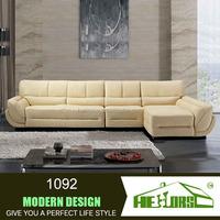 luxurious japanese style leather sofa cheap japanese style sofa 1092#