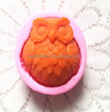 2015 new style Animal shape 3d silicone molds