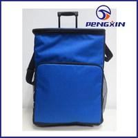 2015 wine cooler plastic bag golf cooler bag insulated bag cooler bag 6 pack cooler bag