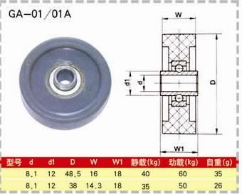 CONVEYOR BEARING GA-01 GA-01A.jpg