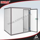 O design compacto walk em freezer/caminhada no refrigerador/caminhada no refrigerador