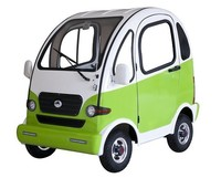 new condition and mobility electric car made in china
