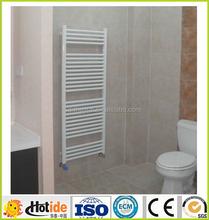 Portasciugamani in acciaio/porta asciugamani bagno/wc radiatore tubo circolare