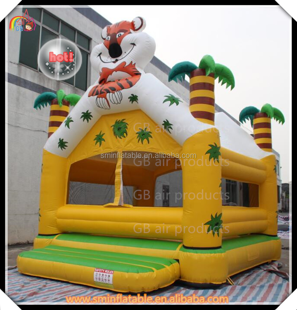 Outdoor Toys Product : Giant outdoor toys juegos inflables jump castle from gb