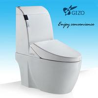 Best ! Europen Types of Water Closet JJ-0807QZ