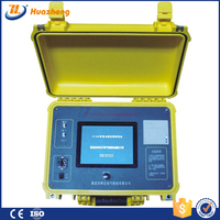 Newly HZ-4000 Pre-location Pinpoint Power Underground Cable Locator