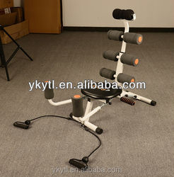 Total ab core fitness/as seen on TV/ab fitness equipment
