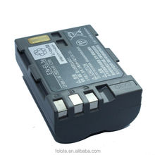 EN-EL3E for Nikon,top quality li-ion camera battery with 7.4v 1500mah high capacity