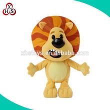 Factory Cheap Price Soft Plush Lion
