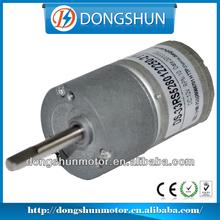 DS- 33RS528 DC 12v motor eléctrico de alto par