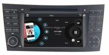 ZESTECH dashboard placement car radio for BENZ CLS W219: (2005-2006) car dvd radio with radio/fm/am/bt/tv/swc