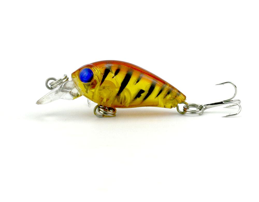 рыбалка мини приманки