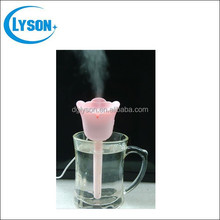 Wholesale Flower Water Steam Custom Cheap Automatic Air Freshener